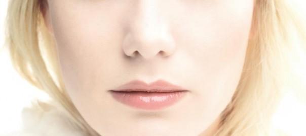 La vitamina per pelle pigmentary nota su
