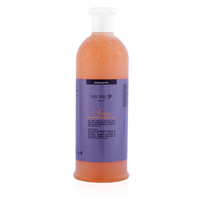 Detergente pH 5.5