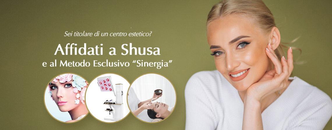 Affidati a Shusa