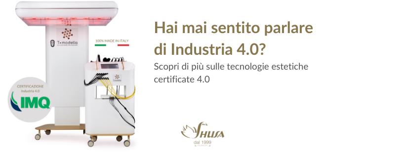 Industria 4.0: ne hai mai sentito parlare?